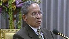 Šéfredaktor thajského listu dostal jedenáct let za urážku krále